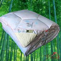 Одеяло 200х220 бамбуковое с лавандой Diodao.