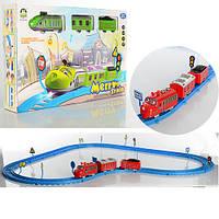 Детская железная дорога Merry Train 661 B-2