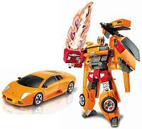 Робот-трансформер LAMBORGHINI MURCIELAGO 1:32 Roadbot (52010 r)