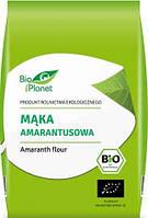 Bio Planet борошно амаранта 400г