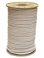 Шнур полипропиленовый SINEW диам. 4мм белый