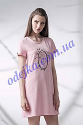 Сорочка женская LND 094/001 (ELLEN).