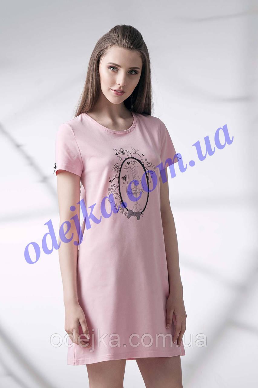 Жіноча Сорочка LND 094/001 (ELLEN).