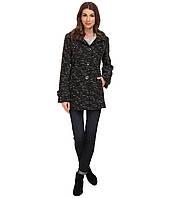 Пальто Kenneth Cole New York, S, Black/White, 175CE017, фото 1