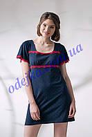 Сорочка женская LND 098/001 (ELLEN).