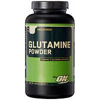 Optimum Nutrition Аминокислоты Optimum Nutrition Glutamine Powder, 300 г