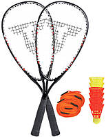 Talbot Torro Набор для спидминтона Talbot Torro Speedbadminton Set Speed 7000 (490107)