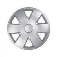 """Модельные колесные колпаки SKS 15"""" высокого качества под оригинал (модель 308)."""