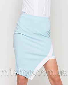 Ассиметричная юбка | 8405 sk