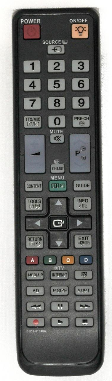 Пульт для SAMSUNG BN59-01040A