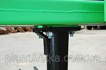 Трехкорпусный плуг Bomet 3-30 Польша 70 стойки , фото 3
