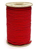 Шнур полипропиленовый SINEW диам. 12мм красный