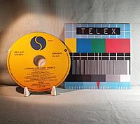 CD диск Telex - Looking For Saint-Tropez