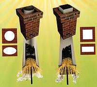 Правила, способы и периодичность очистки дымоходов