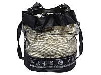 Сетка  футзальная, ганбольная в рюкзаке (2шт)