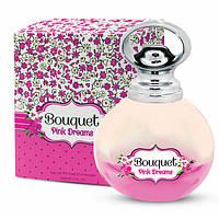 Парфюмированная вода Bouquet pink dreams