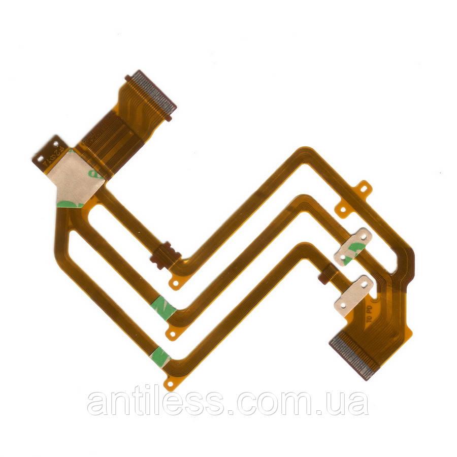 ШЛЕЙФ SONY SR10 SR10E SR210 SR210E SR220 SR220E HC5 HC5E HC7 HC7E HC9 HC9E