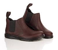 Ботинки Dr.Martens коричневые 42 рзм.*