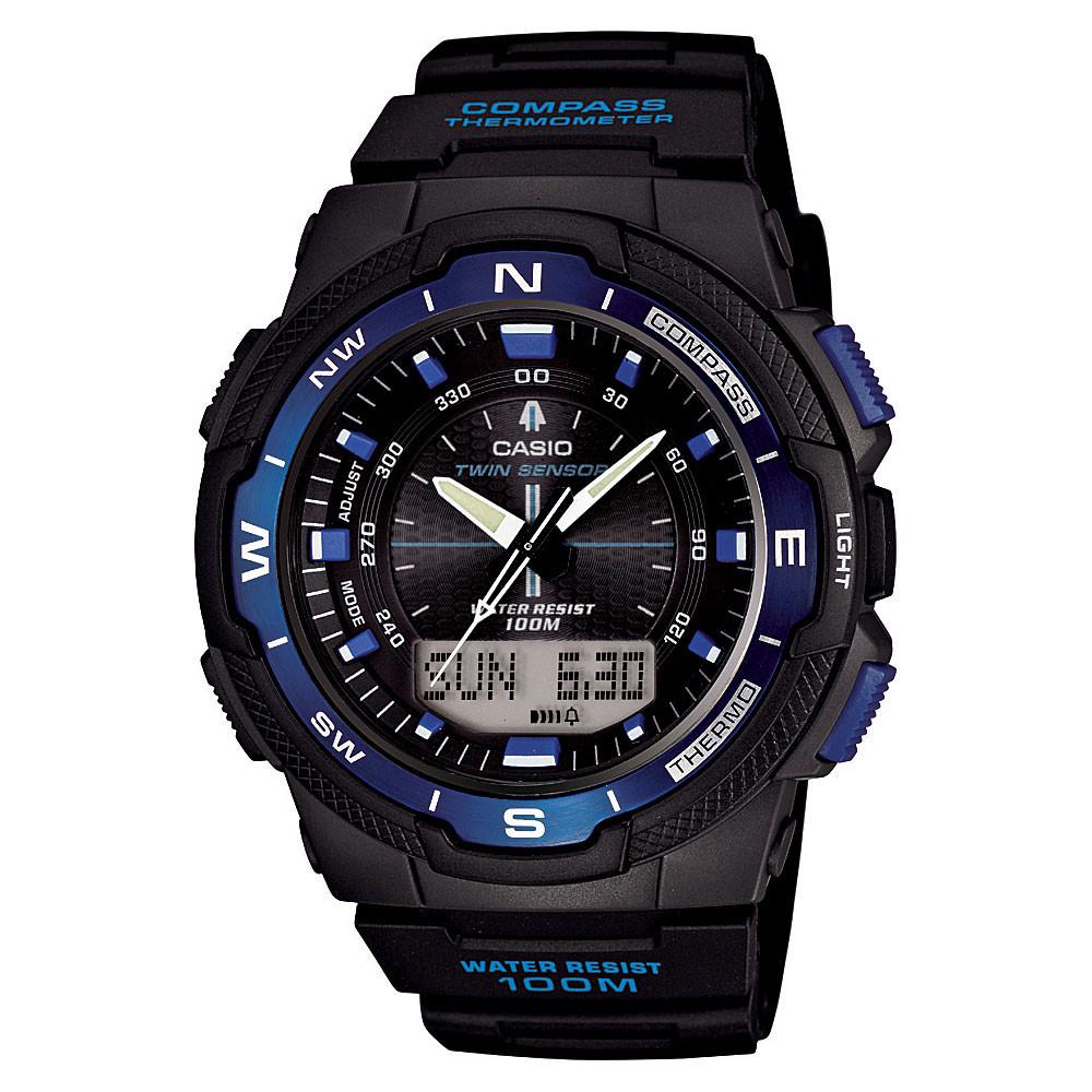Часы Casio SGW-500H-2BV