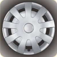 """Модельные колесные колпаки SKS 15"""" высокого качества под оригинал (модель 309)."""