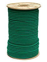 Шнур полипропиленовый SINEW диам. 10мм зеленый