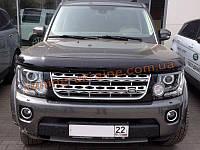 Дефлекторы капота Sim для Land Rover Discovery 2009-15