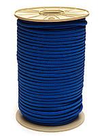 Шнур полипропиленовый SINEW диам. 8мм синий