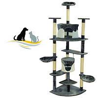 Когтеточка - домик для кошек!