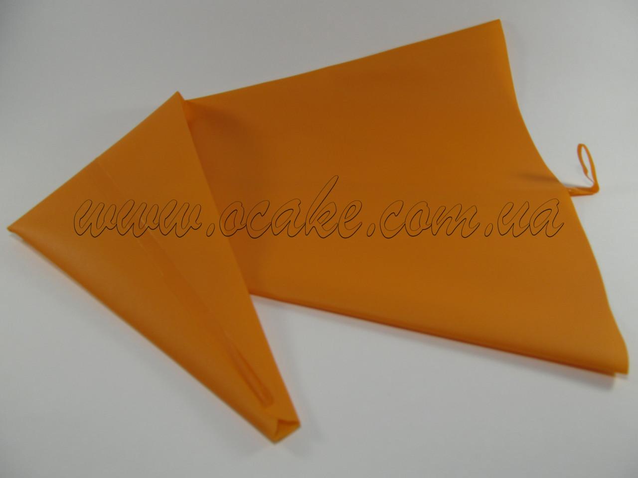 Мешок кондитерский силиконовый 60 см