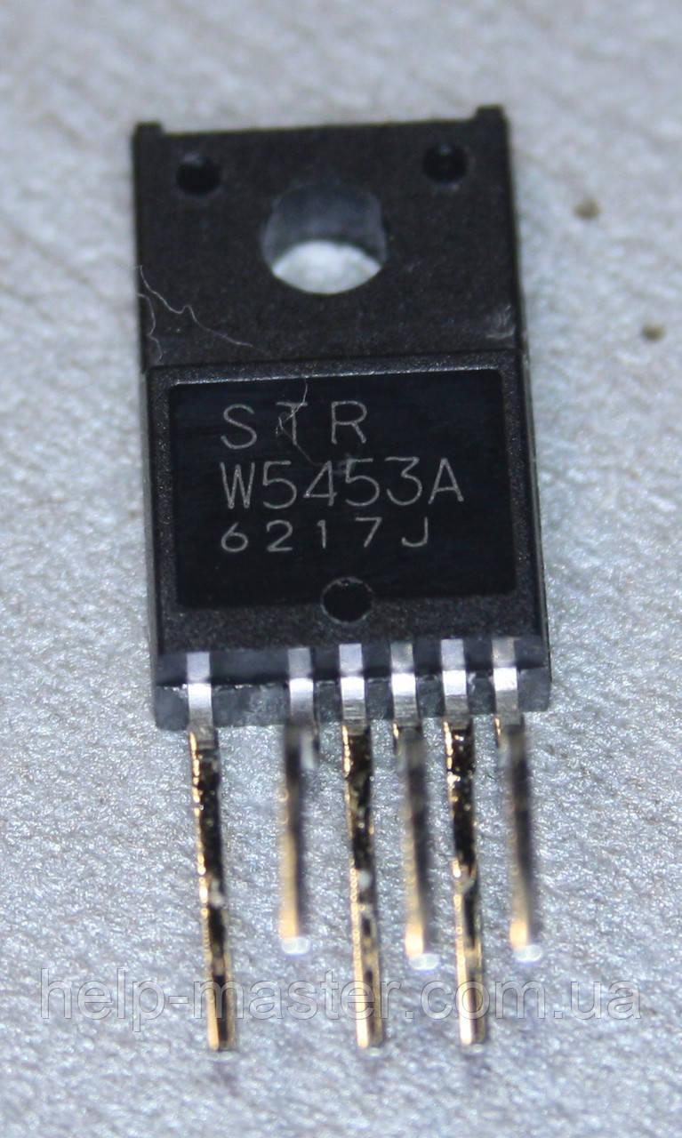 STRW5453A