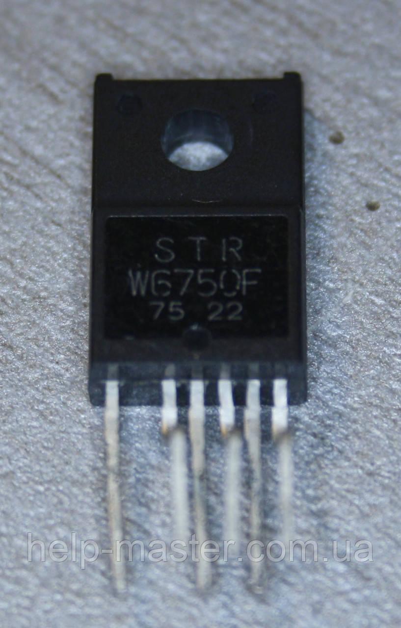 STRW6750F