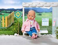 Костюм Городской для куклы 36 смBaby Born Zapf Creation 820865