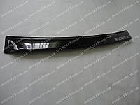 Дефлектор заднего стекла SKODA Oktavia Tour I 1996-2010 (на скотче)