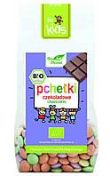 """Bio Planet цукерки шоколадні """"Бджілки"""" 100 г"""