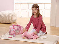 Сумка с аксессуарами для куклы Baby Annabell Zapf Creation 792919