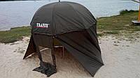 Зонт палатка TRAPER карповая для рыбалки