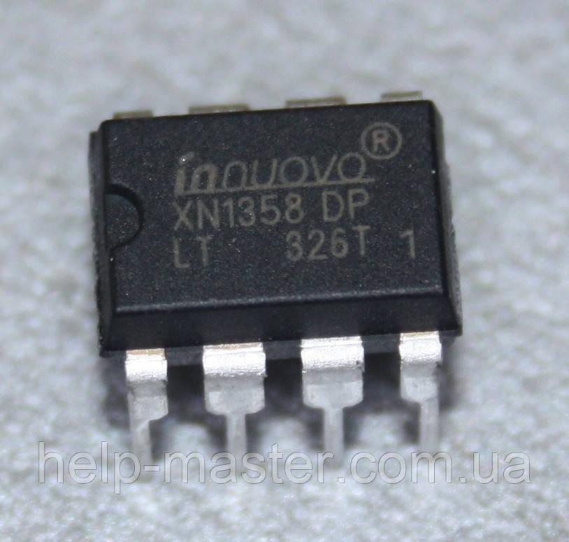XN1358DP; (DIP-8)