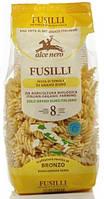 Alce Nero макарони FUSILLI (пшениця тверда) 500 г