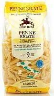 Alce Nero макарони PENNE (тверда пшениця) 500 г