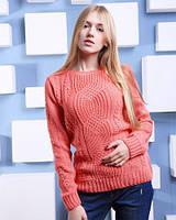 Модный свитер от производителя