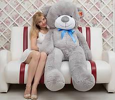 ⭐⭐⭐🌟🌟❤️Плюшевый Мишка в Подарок. 180 см Большой Плюшевый Медведь. Большая Мягкая игрушка Мишка Плюшевый.