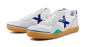 Футзалки Munich GRESCA 01, обувь для зала. 45