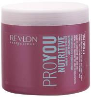 Питательная маска для волос Revlon Professional Pro You Nutritive Treatment 500 ml
