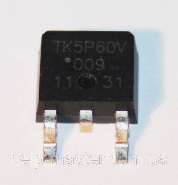 TK5P60V