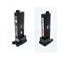 14-0401. Лупа-микроскоп ручная с подсветкой, 60Х-100Х, (MG10085)