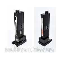14-05-01. Лупа-микроскоп ручная с подсветкой, 60Х-100Х, (MG10085)