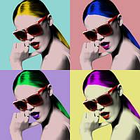 Какая защита от ультрафиолета в модных моделях