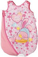 Одежда для куклы 43 см Спальник Baby Born Zapf Creation 822616, фото 1
