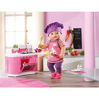 Одежда Шеф Повара для куклы Baby Born Zapf Creation 818220