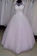 """Свадебное платье """"Виолетта 16-01"""""""